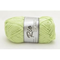 Lammy yarns Rio 045 limegrøn