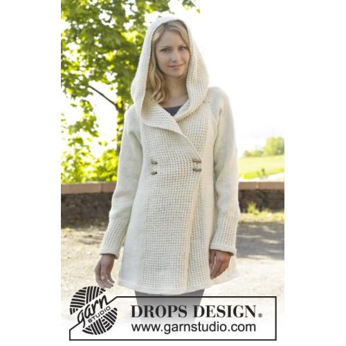 Snow Princess by DROPS Design S-XXXL DROPS NEPAL
