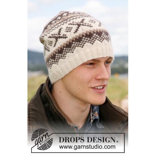 Colorado by DROPS Design One-size DROPS KARISMA