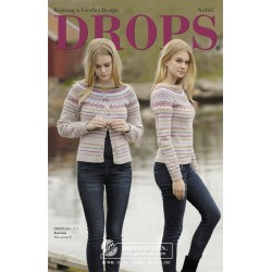 Drops katalog 165. Efterår & Vinter 2015/16