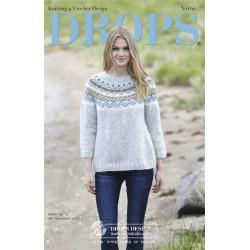 Drops katalog 166. Efterår & Vinter 2015/16