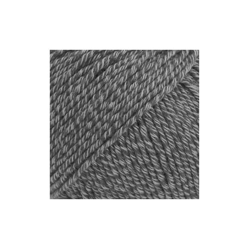 Drops Cotten Merino UNI farve 19 grå