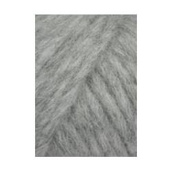 Lang Yarns Malou, farve grå, 50g