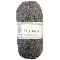 Lopi Einband islandsk uld
